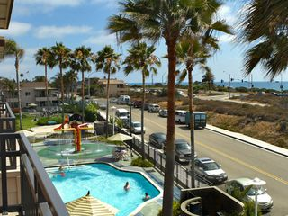 Carlsbad condo photo - View of Children's Swimming Pool