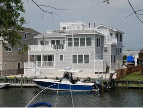 High Bar Harbor house rental - Waterfront Vacationing At It's Best