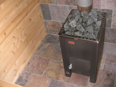 Pdf diy sauna wood burning stove download make wood for Build a wood burning sauna