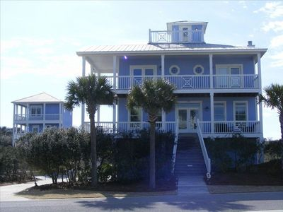 Magnificent Beach House Your Own Private Vrbo