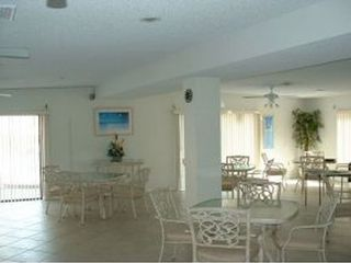 Cocoa Beach condo photo - Windrush community room