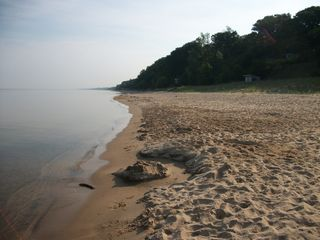 St. Joseph bungalow photo - Beaches 1 mile away