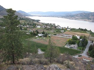 Penticton cottage photo - Skaha Lake