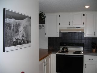 Lincoln townhome photo - Kitchen with Full Amenities