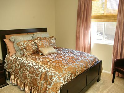 Oro Valley house rental - 2nd guest bedroom