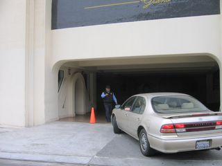 Rosarito Beach condo photo - 24 hour Security - Garage is the only entrance