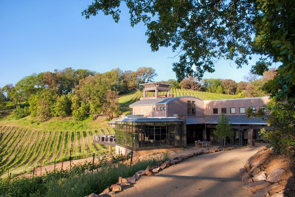 Gustafson Family Vineyards Luxurious Estate Vrbo