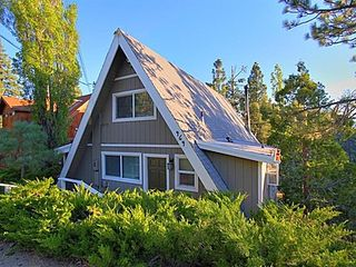 Big Bear Lake Holiday Cabin March April Discount 300