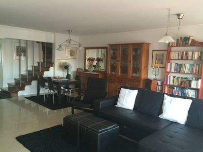 Nice Apartment in Lisbon - 4/5 people - 3 kms from airport