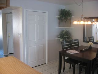 Mesa condo photo - Dining Area and Pantry
