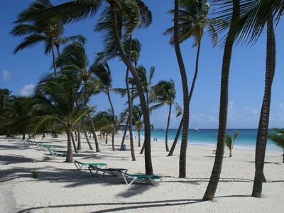 Punta Cana property rental - Beach Area
