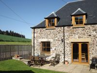 3 Luxury 4 star Cottages with Swimming Pool and 2 Hot Tubs in a rural location