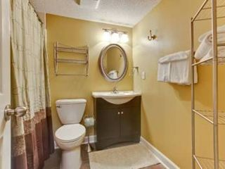Gulf Shores condo photo - Guest Bath