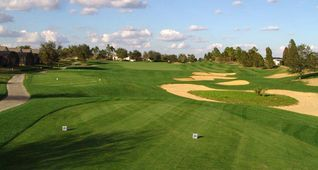 Haines City villa photo - Golf Course