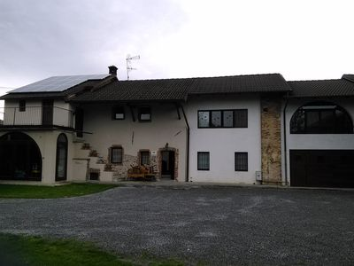 Pleasant studio convenient to all the beautiful valleys and ski resorts Cuneo