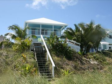 Elbow Cay and Hope Town house rental - Bahamas Vacation