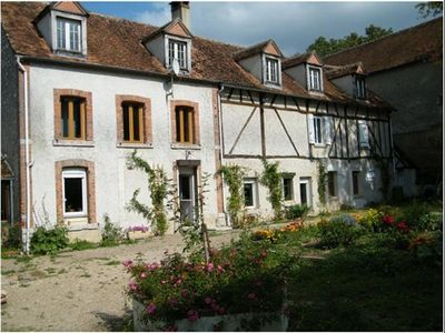 Holiday house 248126, Cernoy-en-berry, Centre