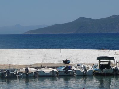 Fishing boats, Kalamata