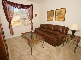 Haines City house photo - The Den With Large TV can be used as 6th Bedroom