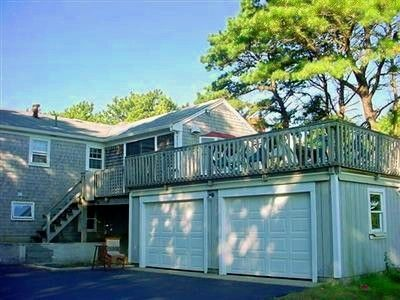 Yarmouth house rental - Home Away from Home - steps to the beach