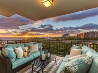 This stunning condo has everything you could want - including beautiful views!