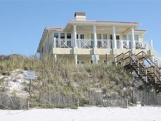Dune Allen Beach house photo