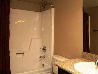 Old Town Scottsdale condo photo - Hallway Bath with Tub/shower combo
