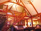 Crystal Beach Chalet Rental Picture