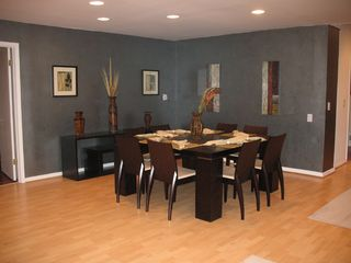 Atlanta house photo - Dining room