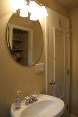 Vanity - Austin studio vacation rental photo