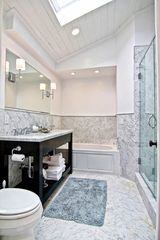 Hermosa Beach house photo - Master Bath