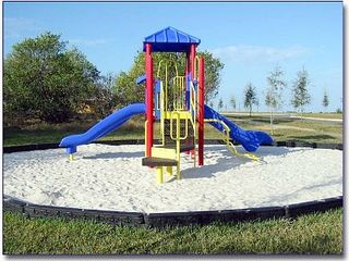Orange Tree villa photo - Community Playground for our smaller visitors