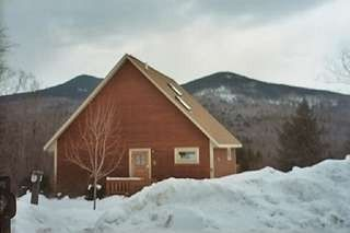 Bartlett house vacation rental photo