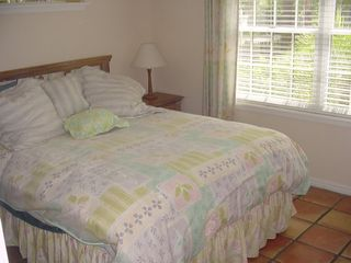 Anna Maria house photo - We have great beds for a very comfortable rest