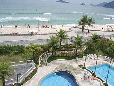 Recreio apartment rental
