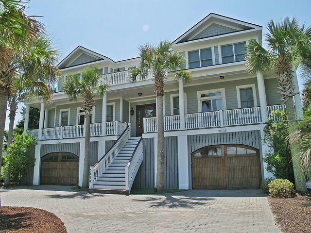 winter disc / a million in upgrades  vrbo, barefoot'n beach house isle of palms sc, beach homes isle of palms sc for sale, beach house isle of palms sc