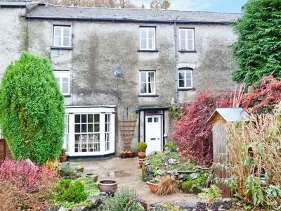 1 NEWLAND HOUSE, family friendly, with a garden in Newland, Ref 19507