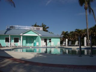 North Captiva Island house photo - Pool #2
