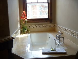 Aspen condo photo - Jetted Tub