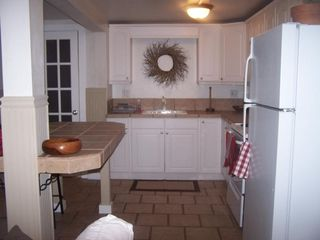 Charlemont apartment photo - Kitchen view