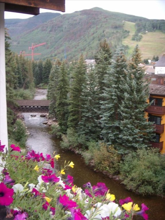 Austria Haus -Gorgeous Condo in the Best Location in Vail
