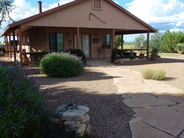 Sierra Vista cottage rental