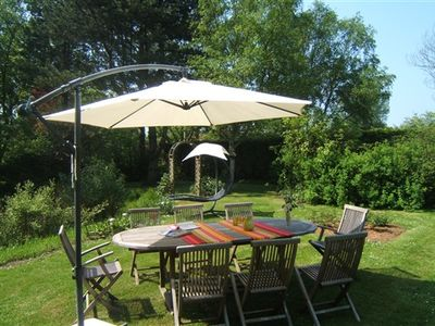Holiday house 249454, Varengeville, Normandy