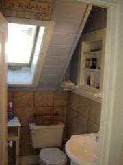 Provincetown condo photo - Remodeled bathroom