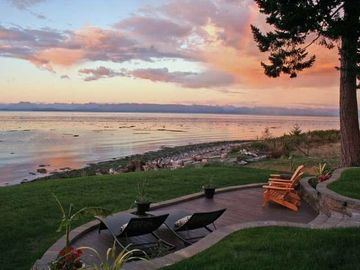 Comox house rental - .