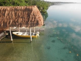 Bacalar studio photo - Ready for a boat trip ?