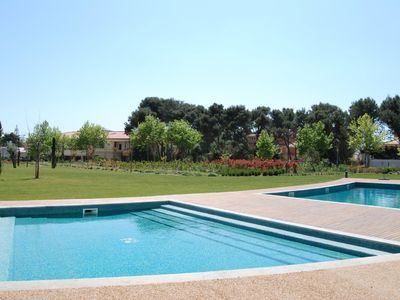Cascais apartment rental - Outdoor Pools