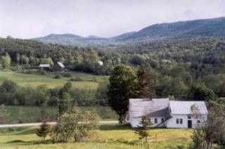Lovely historic farmhouse in the beautiful Green Mtns