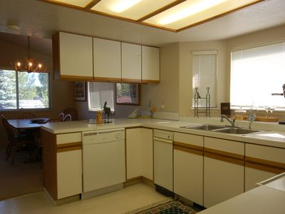 Kitchen and Dining - Kitchen and Dining