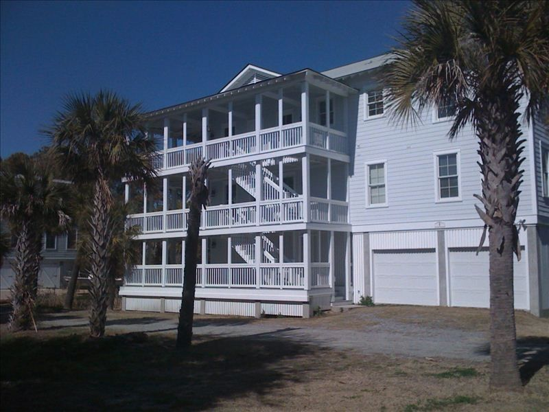 Ocean view beach house with pool elevator vrbo for Beach house elevator